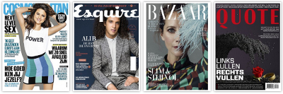 Hearst Netherlands lanceert flexibel magazine-abonnement MyMagazines | MarketingTribune Media