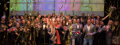 Cross Media Awards 2017 | De Winnaars