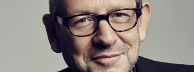 Lucian Grainge (Universal Music) is Mediaman in Cannes