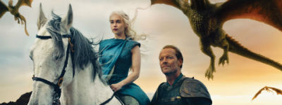 'Exclusiviteit Game of Thrones stimuleert illegaal kijken'