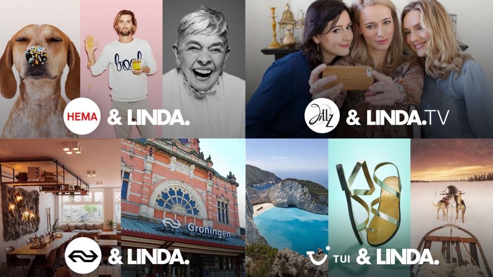 Linda zet nieuwe stap met linda het bureau marketingtribune media