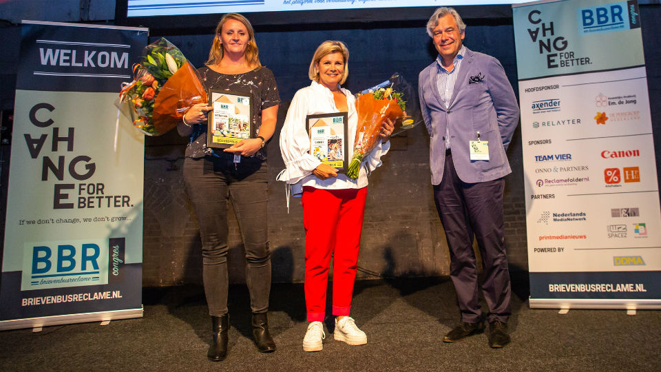 Shoeby, Intratuin en Flying Tiger winnen folderprijzen