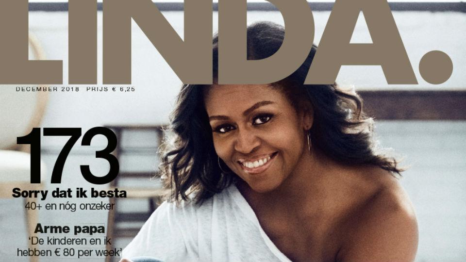 Linda De Mol Te Druk Voor Michelle Obama Marketingtribune Media