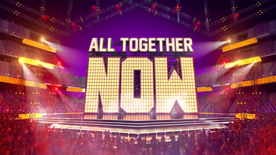 RTL koopt All Together Now van EndemolShine