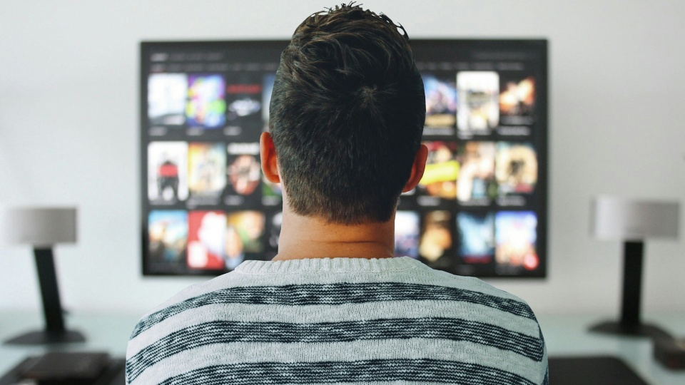 Televisie ingehaald door Video On Demand