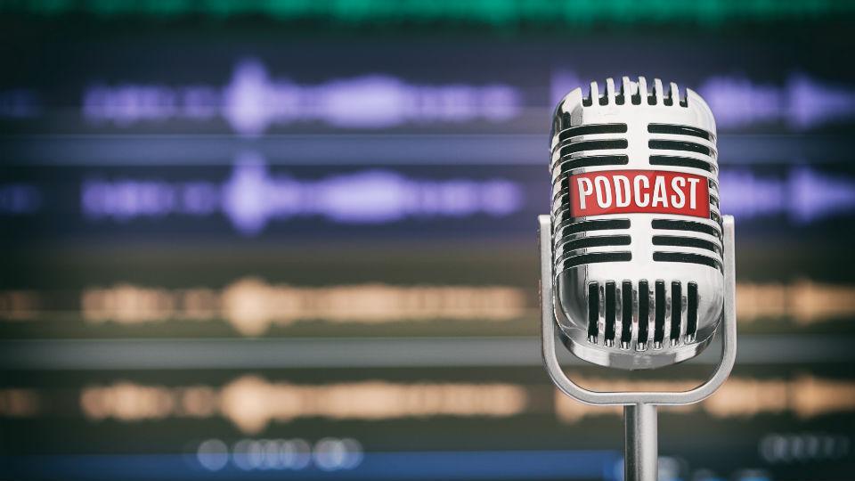 Onderzoek: populariteit podcast stijgt razendsnel ...