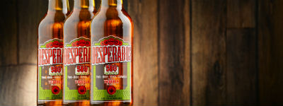 WE ARE Pi krijgt internationale erkenning voor Desperados met Digital Campaign of the Year award