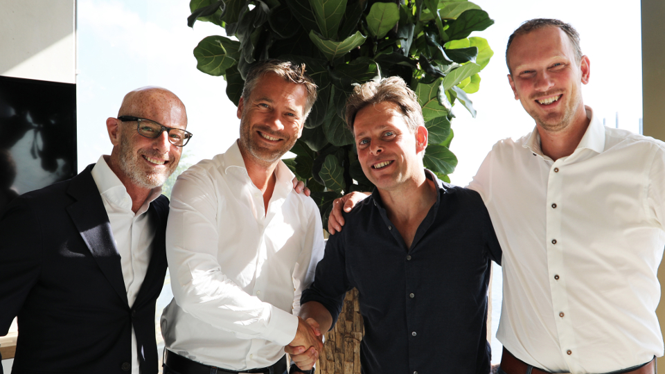 Digital Agency Group lanceert 6Circles