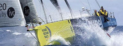 Gaastra presenteert Team Brunel collectie