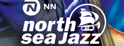Remco Barbier (NN Group) over sponsoring North Sea Jazz: 'Na sport en kunst kiezen we nu voor muziek'