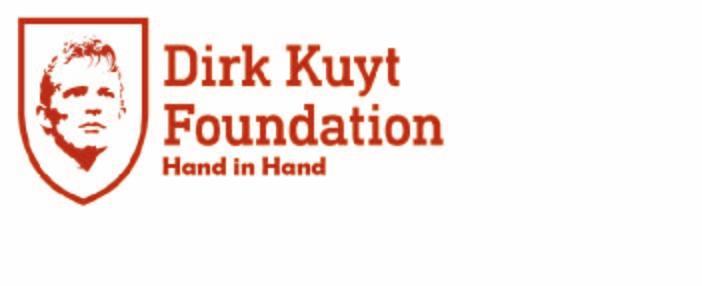 Studenten starten crowdfunding voor Dirk Kuyt Foundation ...